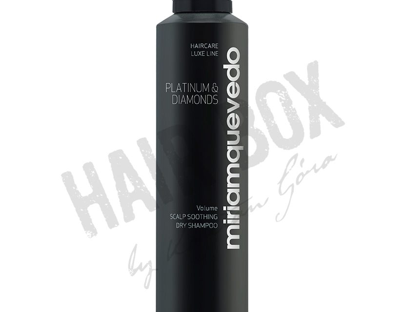 Miriam Quevedo suchy szampon do wosów