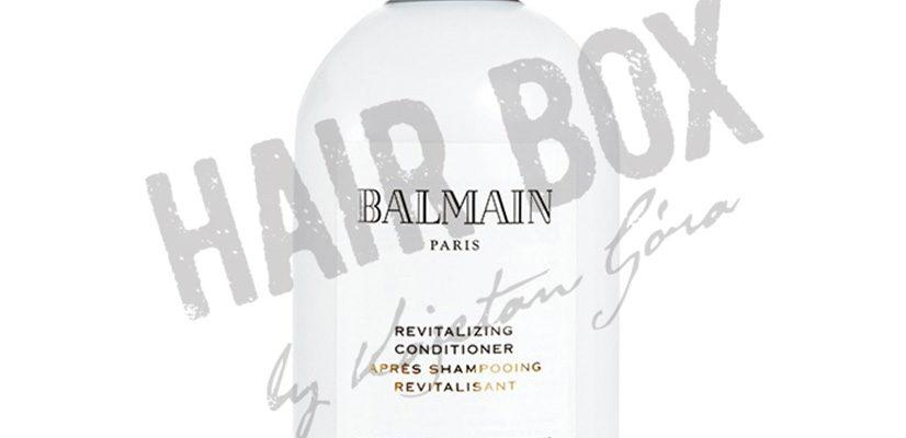 balmain hair couture odżywka conditioner
