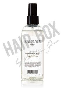 lekka odżywka do włosów Balmain