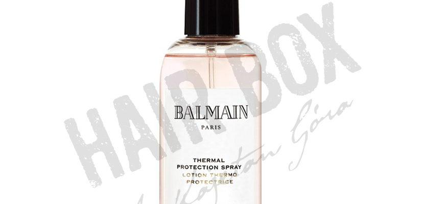 balmain hair couture protection ochronny