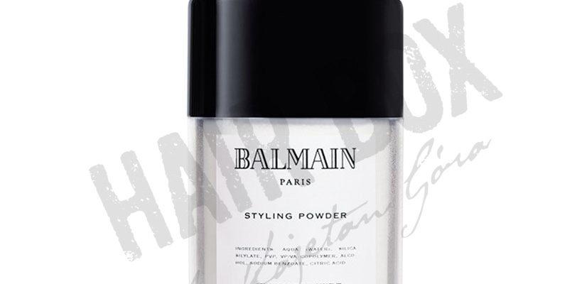 balmain hair couture puder powder