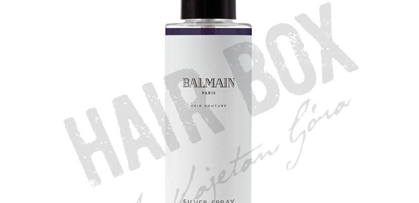 balmain hair couture spray