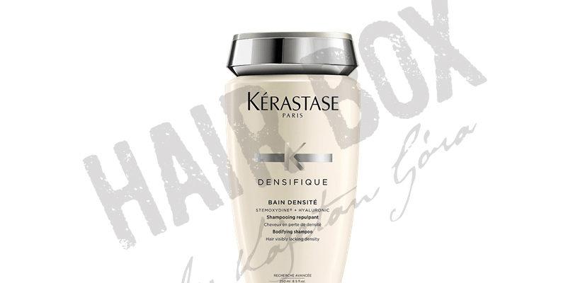 kerastase densifique
